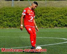 FC Montceau U19 National