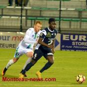 Score final - FCMB : 0 - Le Puy : 0