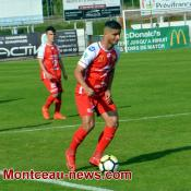 FC Montceau (National 3)