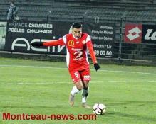 Score final - FCMB : 1 - MDA : 3