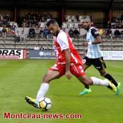88ème FCMB : 3 - ASF Andrezieux : 0