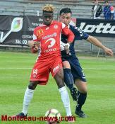Football (CFA) - FCMB - Reims B à 18h...