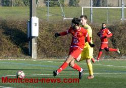 Match amical (Division Honneur)