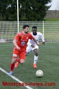 Mercato (FC Gueugnon - FCMB)