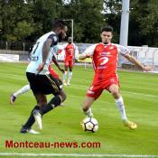 Score final  - Annecy : 3  - FCMB : 0