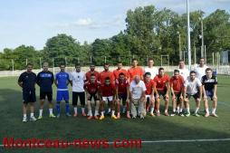 FC Montceau-Bourgogne (CFA)