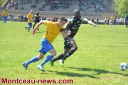 Football (1/8eme de Finale Coupe Bourgogne Franche Comté)