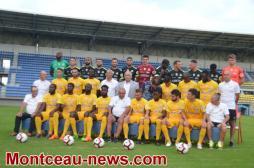 Soirée de présentation du FC Gueugnon