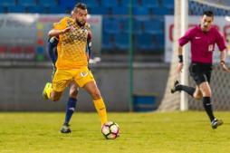 Le FC Gueugnon reçoit Créteil B (Foot)
