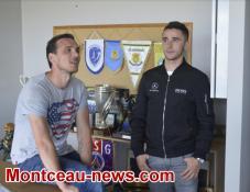 FC Gueugnon (Interview exclusif)