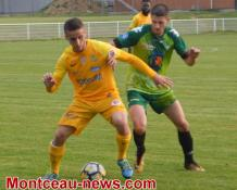 FC GUEUGNON / JURA-DOLOIS