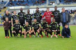 FC Gueugnon se déplace à Montceau