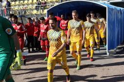 FC Gueugnon  – Selongey sera l'affiche... (Foot)