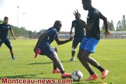 Football (FC Gueugnon)