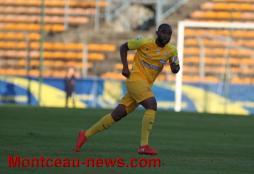 6ème tour de la Coupe de France pour le FC Gueugnon