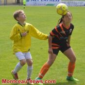 Football (L'Orange Bleue Cup)