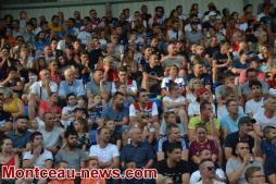 Olympique Lyonnais (Ligue 1 Conforama) et Genoa (Serie A) en match amical