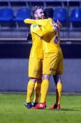 FCG reçoit  Besançon Foot