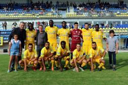 Le FC Gueugnon se déplace à Besançon Football