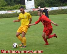 Match Amical (National 3)