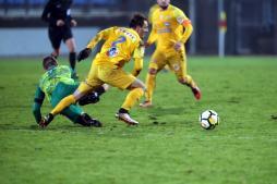 """Déplacement à  l'AJ Auxerre pour le FC Gueugnon """"regénéré"""" (Foot National 3)"""