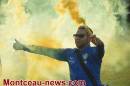 Coupe de France (4eme tour)