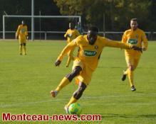 FC GUEUGNON - LOUHANS CUISEAUX