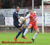 Score final - Belfort  : 3 - FCMB : 0