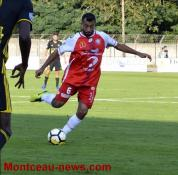 FC Montceau (National 2)