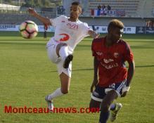 """Football (CFA)-  Yzeure/FCMB, à 18h30 : """"victoire impérative !!"""