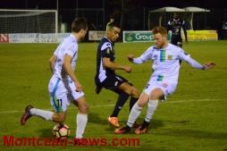 Football (CFA)  FCMB / Annecy à 18h