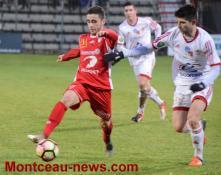 Football - CFA