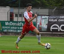 Mercato (FC Montceau)
