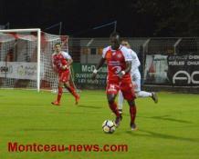 Score final - FCMB : 2 - OL B : 0