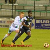 FC Montceau-Bourgogne (Football - CFA)