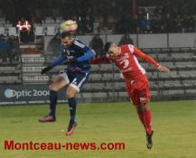 Football (CFA) -