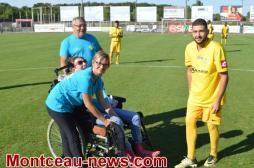 Match amical  National 3 - FCMB - FCG ...