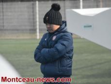 Football (U17 Nationaux)