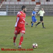 Football (CFA) : FCMB / St-Louis Neuweg à 18h