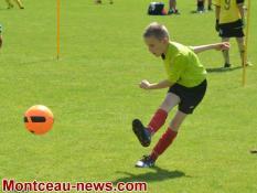 Football (District Saône et Loire)