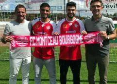 Dernière minute - FC Montceau (Football)
