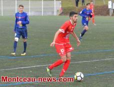 Football (Régionale 1)
