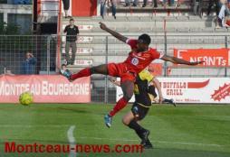 FC Montceau-Bourgogne (Foot – CFA)…
