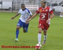 FC Montceau-Bourgogne (Foot)