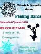 Feeling Dance (Saint-Vallier)
