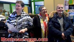 Femmes Solidaires : Aux urnes citoyennes !