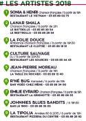 Fête de la musique à Bourbon-Lancy (Sortir)