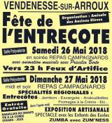Amicale des anciens élèves de Vendenesse-sur-Arroux (Sortir)