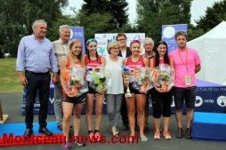 Montceau Triathlon (Montceau-les-Mines)