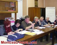 Comité des fêtes (Blanzy)